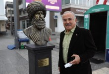 Tarihe Damga Vuranlar Altınordu Demokrasi Meydanı'nda!