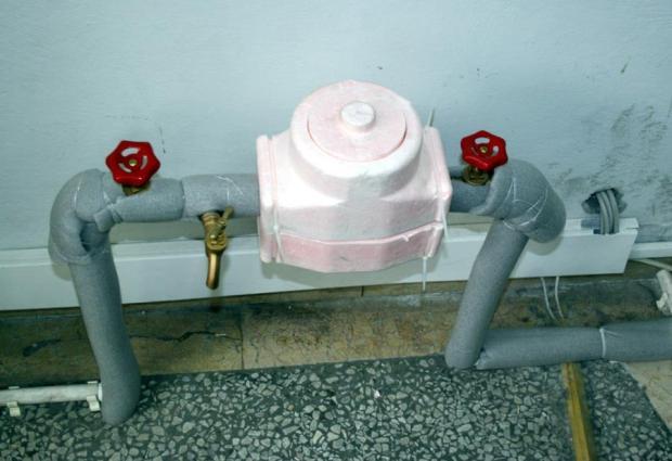 OSKİ'den Su Sayacı Uyarısı