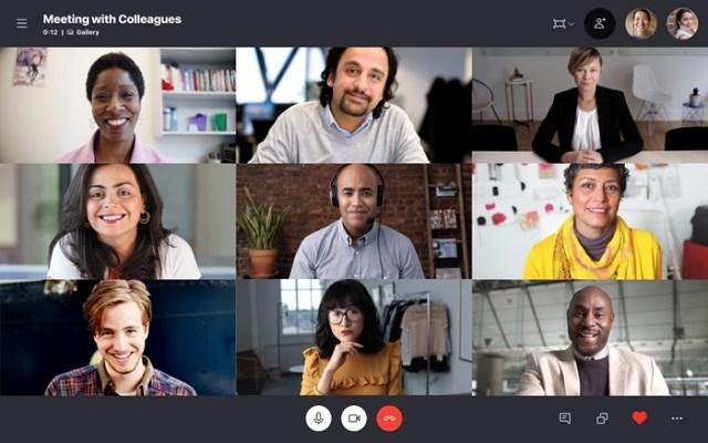 Skype v8.69.0.77/7.41.32.101 Final 多語言中文版-國際版