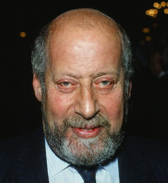 Sigmund's grandson Sir Clement Freud, British MP, pedophile, rapist, and suspected murderer of a three-year-old girl