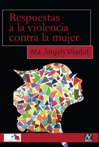 Portada Respuestas a la violencia contra la mujer