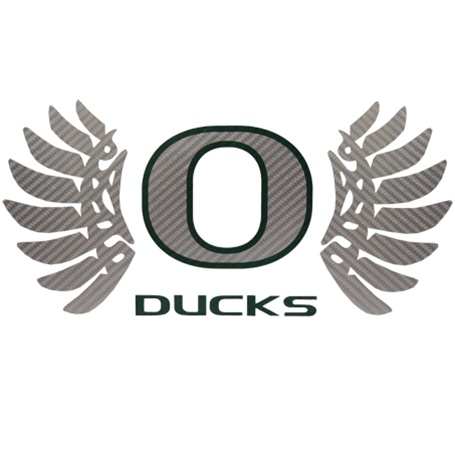 WINGS Ducks Decal 14