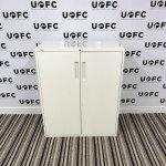 UOFC-Maine-2-Door-Metal-cabinet-1