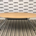 UOFC-Oval-4-6-Person-meeting-table-in-Executive-Oak-3