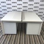 UOFC-Steelcase-Frameone-Bench-Desks-White-top-and-Frame-3