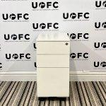 UOFC-White-Slimline-Pedestal-1