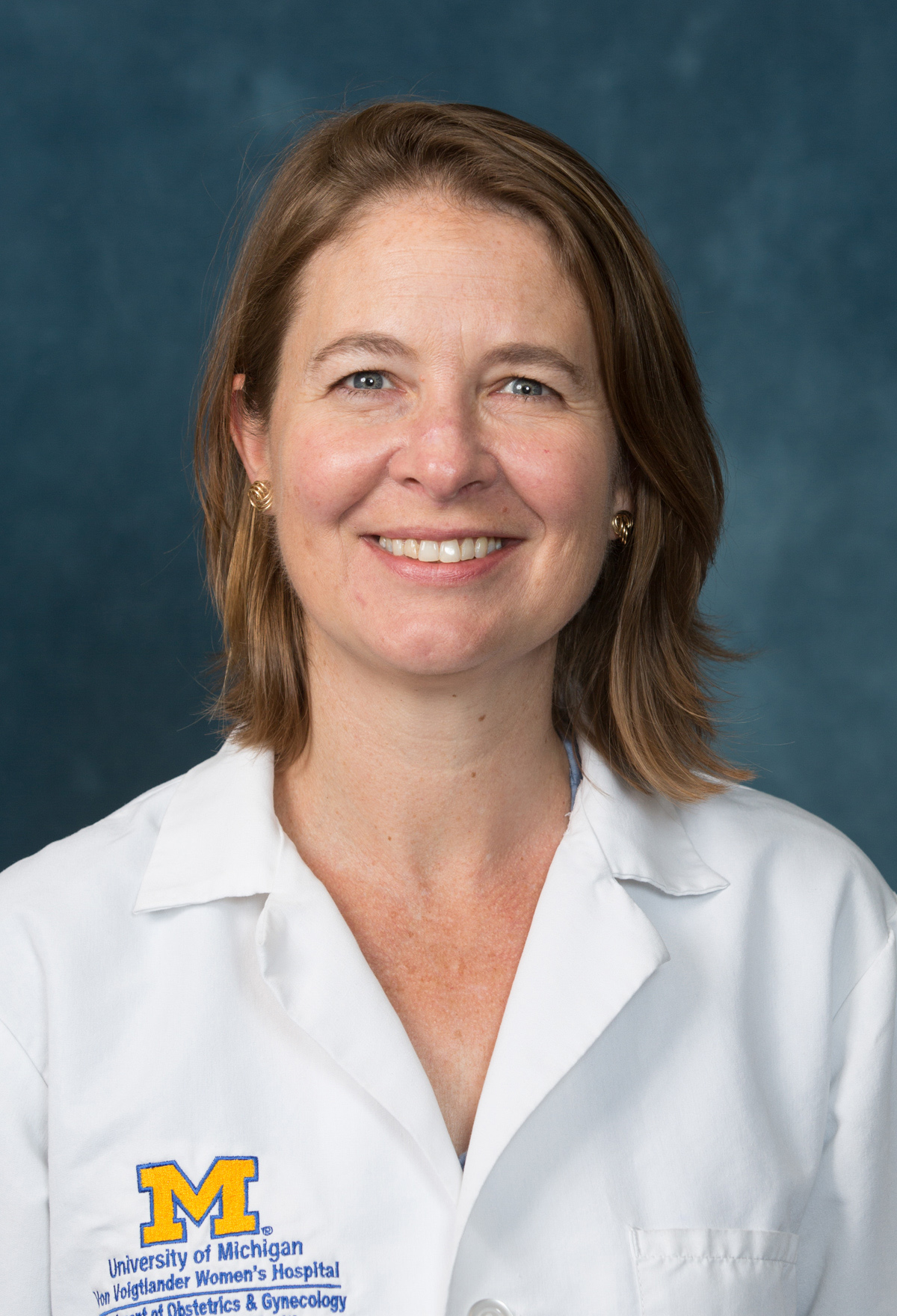 Jennifer Wiley Collin MD  Michigan Medicine
