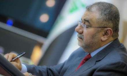 وزير التعليم العالي يهنئ الاسرة التعليمية بعيد المعلم