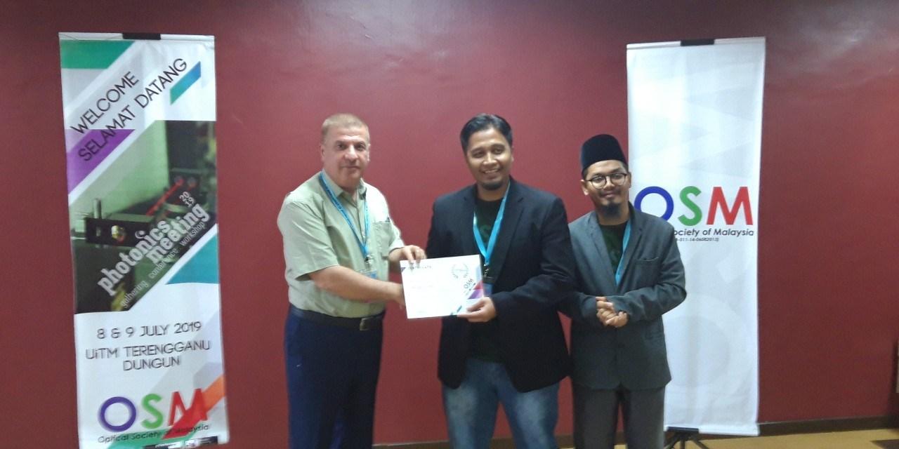 حضور علمي لجامعة الحمدانية في ماليزيا