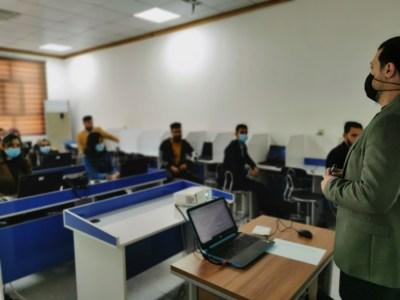 جامعة الحمدانية تحتفي بانطلاق العام الدراسي الجديد ٢٠٢٠/٢٠٢١