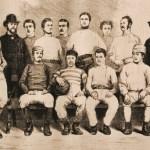 1857: nasce lo Sheffield Football Club, la prima squadra