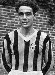 """Federico """"Ricciolo"""" Munerati"""