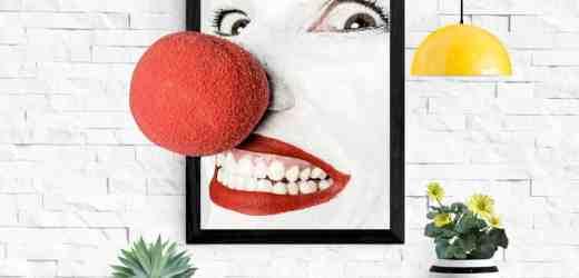 「口紅挑戰」從中國火到國外 該怎麼優雅吃飯而不蹭掉口紅(多圖)