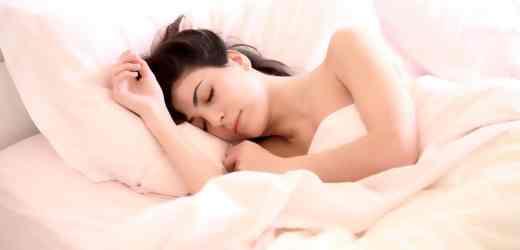 擁有一張好床,滿足的睡眠讓你年輕十歲
