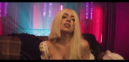 Ava Max – Sweet but Psycho [Official Music Video]瘋狂甜心