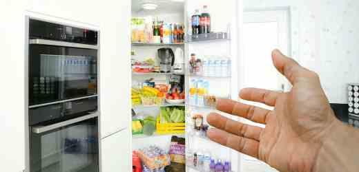 【家有妙招】冰箱只用來冷藏?趕緊get這隱藏的12項功能吧(99%的人不知道)