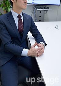 『マダム麗奈グループ』常務取締役/大城さん