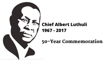 Chief Luthuli Commemoration