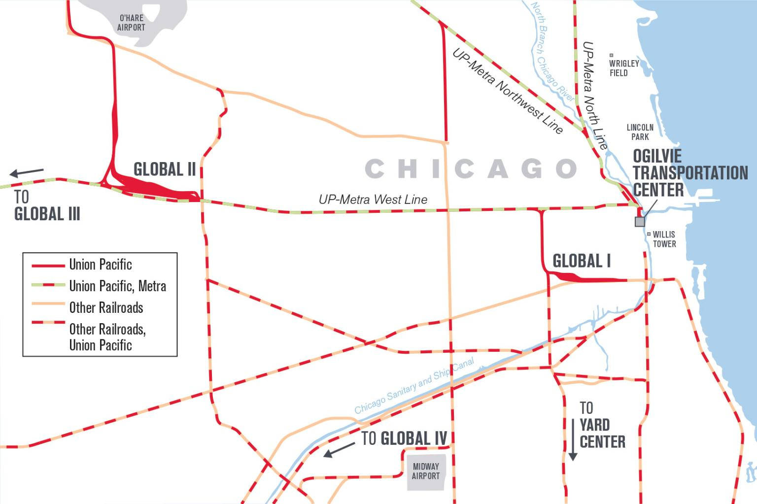 hight resolution of large retina inside track chicago comm map
