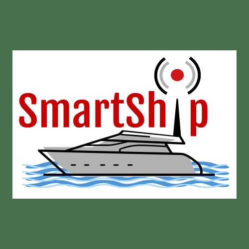 Up2Boat ist Mitglied des Smart-Ship-Netzwerks