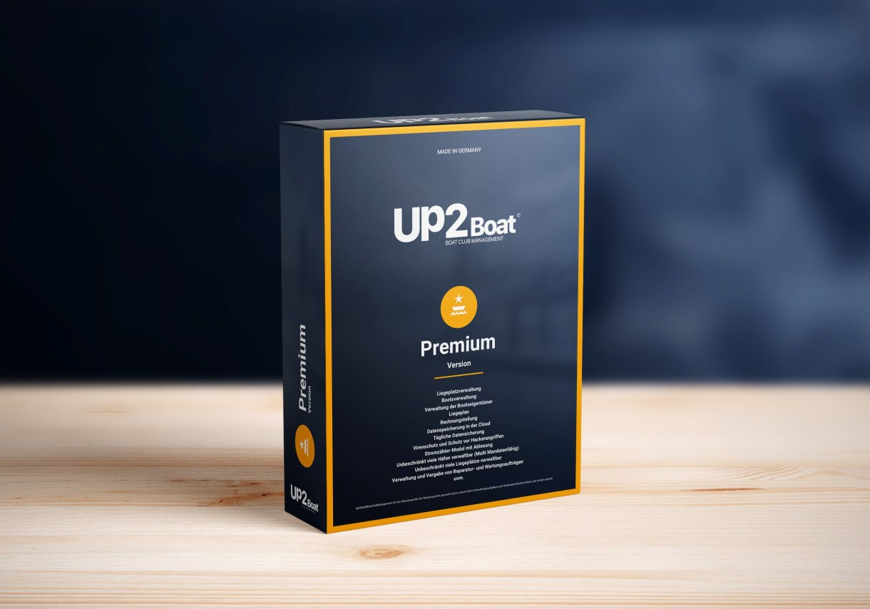 Was geht ab, bei Up2Boat?
