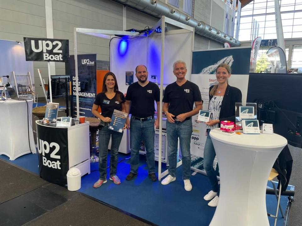 Up2Boat@Interboot 2021