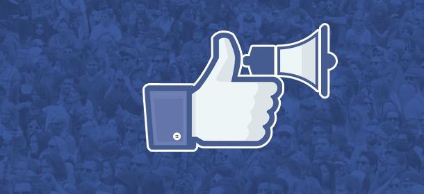 pubblicizzare locale su facebook