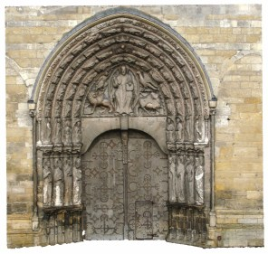 Angers_Cathedral_Texture_1