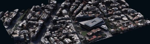 Athens_City_Model_Textured_3