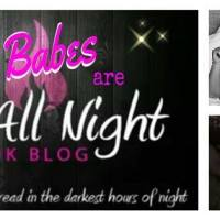 Blushing Babes Are Up All Night PRESS RELEASE