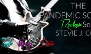 Re-Release Blitz~~ The Pandemic Sorrow Rocker Series by Stevie J. Cole