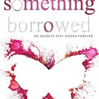 #It'sLive!~~Something Borrowed by Lydia Michaels
