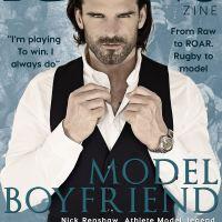 #OneClickToday!! ~~Model Boyfriend by Jane Harvey Berrick and Stuart Reardon