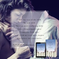 #ChapterReveal #ComingSoon #Giveaway~~  On the Corner of Love and Hate by @ninabocci