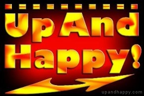 The Original UpAndHappy! Radio Show