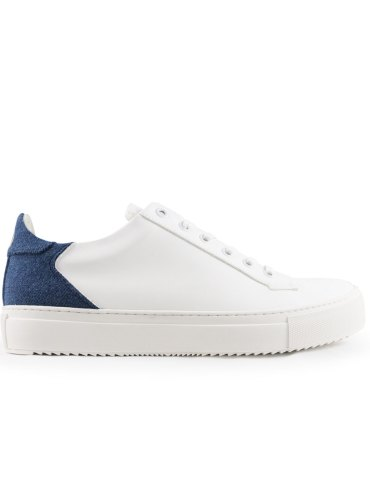 sneakers vegan epsilon indigo subtle