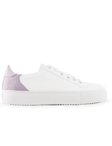 Basket-vegan-Epsilon-blanc-rosa-Subtle-shoes-T42