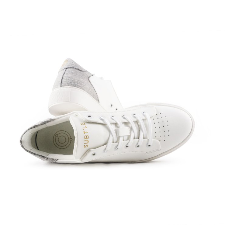 sneakers vegan epsilon SUBTLE