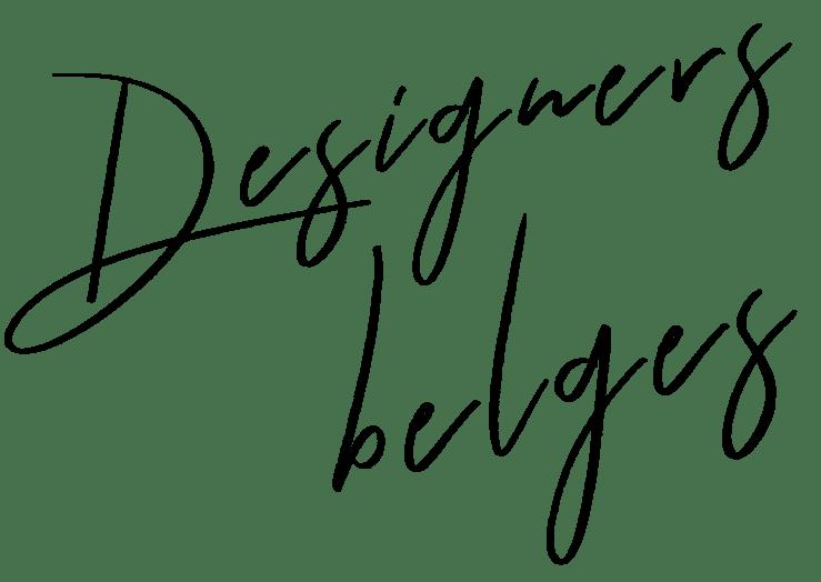 Designers belges sur Up & Down Hill
