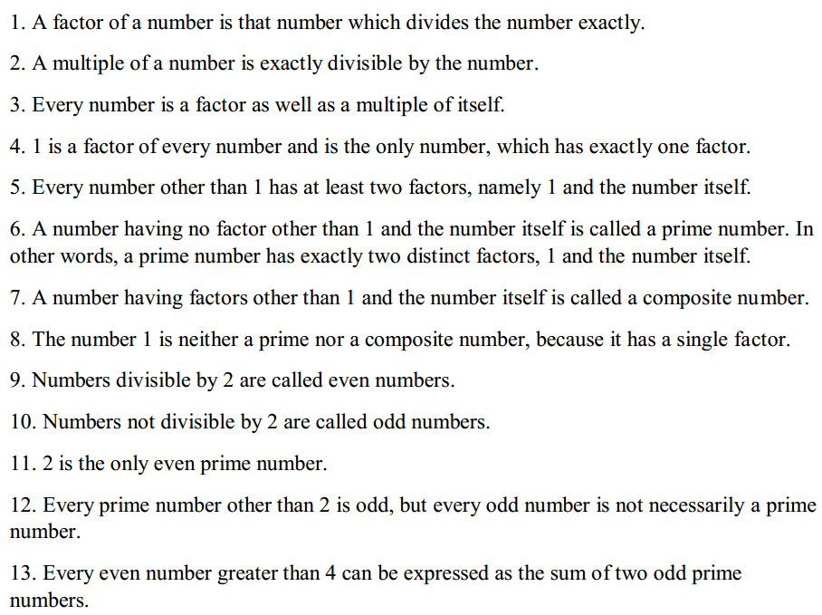 Whole Numbers Formulas for Class 6 Q1