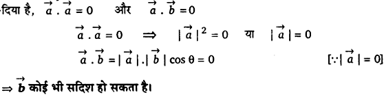 UP Board Solutions for Class 12 Maths Chapter 10 Vector Algebra image 57