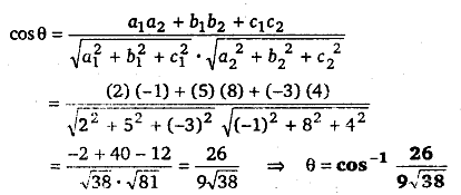 UP Board Solutions for Class 12 Maths Chapter 11 Three Dimensional Geometry image 21