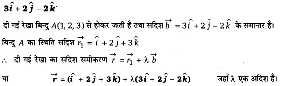 UP Board Solutions for Class 12 Maths Chapter 11 Three Dimensional Geometry image 8