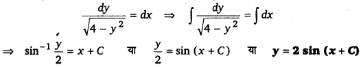 UP Board Solutions for Class 12 Maths Chapter 9 Differential Equations image 39