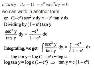 UP Board Solutions for Class 12 Maths Chapter 9 Differential Equations image 52