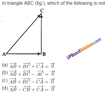 UP Board Solutions for Class 12 Maths Chapter 10 Vector Algebra image 30