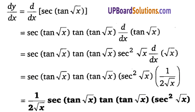 UP Board Solutions for Class 12 Maths Chapter 5 Continuity and Differentiability image 75