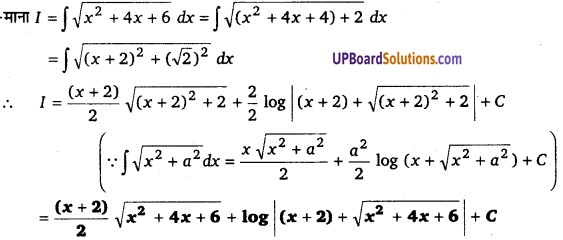 UP Board Solutions for Class 12 Maths Chapter 7 Integrals image 295