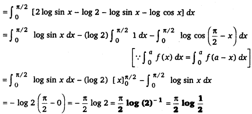 UP Board Solutions for Class 12 Maths Chapter 7 Integrals image 419