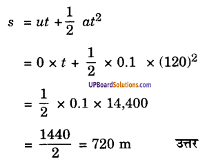 UP Board Solutions for Class 9 Science Chapter 8 Motion image -6